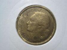 Frankreich 10 Franc 1954 B  Guiraud  (254)