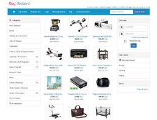 Online Auction Website