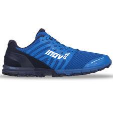 Zapatillas Inov8 Trailtalon 235 Azul Oscuro. 40% Descuento.