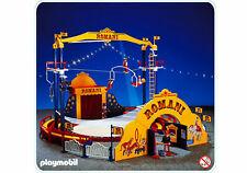Playmobil trapecistas Circo Romani Ref 3720