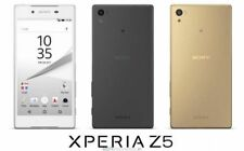 Sony Xperia Z5 Compact UK Unlocked 23MP SIM Free 32GB Android Smartphone Whie