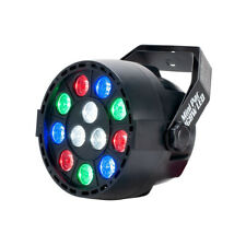 American DJ Eliminator Mini Par 1 Watt RGBW LED Hanging Light Lighting Fixture