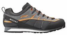 Millet Rock Hopper Mens Hiking Shoe Acid Orange US 9.5