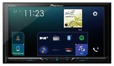 Pioneer SPH-DA230DAB Doppel-DIN MP3-Autoradio DAB Bluetooth USB iPod AUX-IN