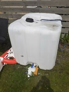 Ibc 1000 litre storage container tank