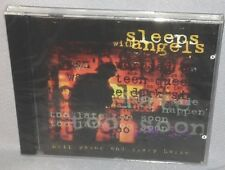 CD NEIL YOUNG Sleeps With Angels CANADA CH NEW MINT SEALED