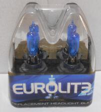 Eurolite Xenon Crystal Blue Bulbs 9005 65 Watt 12 Volt