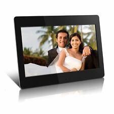 Aluratek High Resolution ADMPF114F 14 inch Digital Photo Frame w/4GB Built-in...