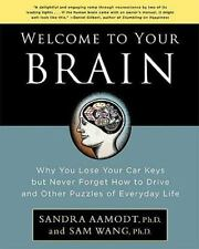 Welcome to Your Brain : Why You Lose Your Car Keys but Never Forget How to Drive