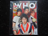 The Who - Ultimate Collector's Edition Magazine ( UnCut Collector's Series )