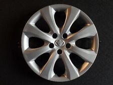 """TOYOTA COROLLA HUBCAP WHEEL COVER GREAT REPLACEMENT 2019 OEM 16""""A39"""