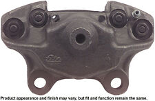 Cardone Industries 19-709 Front Left Rebuilt Brake Caliper With Hardware