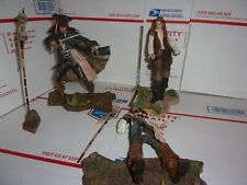 pirates of the caribbean figures neca
