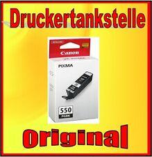 Originalpatrone PGI 550 Black CANON PIXMA IP7250 MG5450 MG6350 MX925