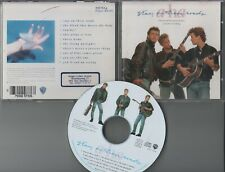 A-ha  CD  STAY ON THESE ROADS ©  1988   Picture CD