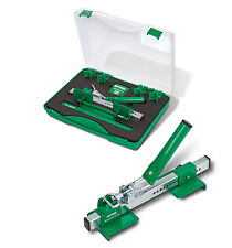 SPAX Kaiman Pro Board judge Set, Gauge, Screw-in template, Terrace