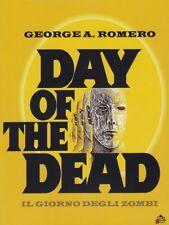 Dvd Day of the Dead - Il Giorno degli Zombi - (1985)  ......NUOVO