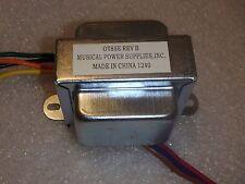 OT8SE Single Ended Output Transformer 8VA 5K,7Kohm:3.2/8/16 45mA (imported)