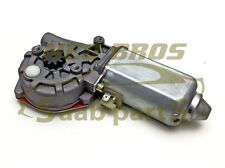 PORSCHE 928 84-95, WINDOW LIFT MOTOR RIGHT, NEW, 8567646
