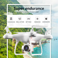 RC Drone Quadcopter With 5MP/2MP HD Camera WIFI GPS FPV Altitude Hold Kids Gifts