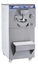 New Carpigiani Lb 502 Rtx Batch Freezer Gelato Ice Cream 3 Phase Water Cooled