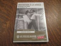 dvd invitation a la danse (invitation to the dance) un film de GENE KELLY