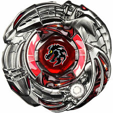 Dark Knight Dragooon Ronin Dragoon LW160BSF Zero-G Shogun Steel Beyblade BBG-16