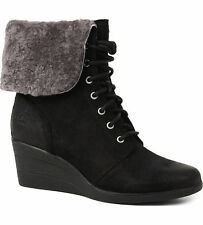 UGG Australia Zip Wedge Shoes for Women