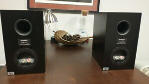 Dynaudio Emit M10 Speakers