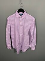 RALPH LAUREN STANTON Shirt - Medium - Classic Fit - Great Condition - Men's