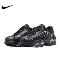 Nike Air Max Tailwind IV (GS) Black / White BQ9810-002 Size 7Youth / Women's 8.5