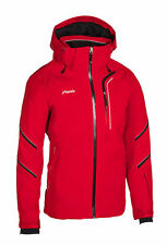 PHENIX Lightning Jacket Winter Herren Jacke rot Größe L/52