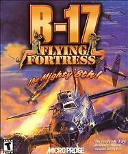 B-17 Flying Fortress: The Mighty 8th (PC, 2000)