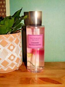 Victoria Secret Cherry Blossoming Fragrance Mist Spray Gift
