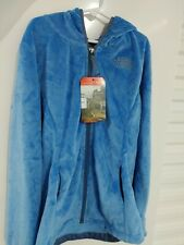 North Face Girl's Oso 2 Hoodie Size Medium (10-12)
