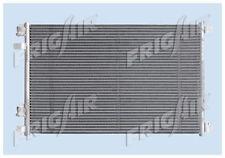 RADIATORE ARIA CONDIZIONATA RENAULT MEGANE II - SCENIC II - G/SCENIC   0809.3029