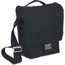 Manfrotto Stile Plus Allegra 10 Messenger Bag for Cameras - Black