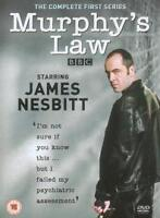 Murphy's Law (DVD, 2004, 3-Disc Set)