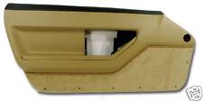Interior Door Panels Parts For 1986 Chevrolet Corvette For Sale Ebay