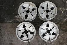 """JDM ADVAN ADA 360 13"""" old school rims wheels ae86 ta22 datsun ssr super"""