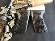 Walther PPK/s German Walnut Wood Grips