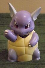 Pokemon Thinkchip Figures Wartortle Battle Stadium 2000
