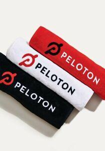 PELOTON CORE SWEAT TOWEL SET 2.0 - FREE SHIPPING