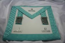 Craft Lodge Worshipful Master Apron Lambskin Delivery