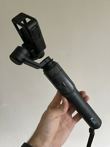 GoPro Karma Grip Gimble, softcase, cable, excellent condition