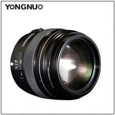 Yongnuo YN100MM F/19 F2N AF & MF Super Telephoto Prime Lens for Nikon SLR Camrea