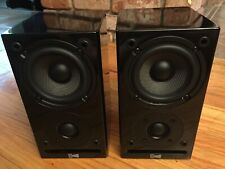 RSL CG3 Speakers, Gloss Black (pair)