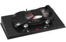 Ferrari F40 black scale 1:43 Hotwheels ELITE NEW in Mint Box !!