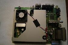 """MAIN BOARD 1857F4268576 WITH FAN  FOR 20"""" Sharp LC-20AD5E-BK LCD TV"""