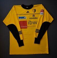 ef499f650 4.7 5 FC Wohlen  18 Felder Football Soccer Jersey Shirt Match Worn Adidas s